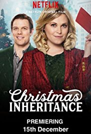 christmas inheritance 1