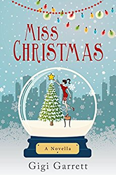 miss christmas book