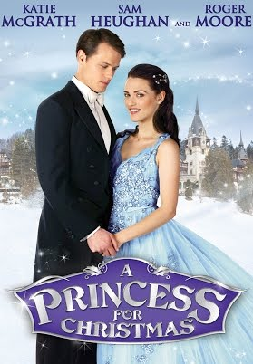 princess for christmas 1 - Copy