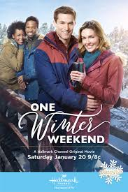 one winter weekend 2