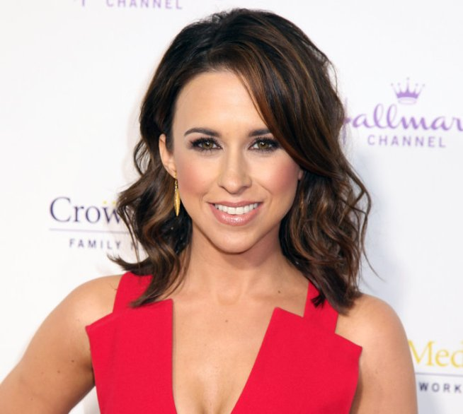 PASADENA, CA - JANUARY 08: Actress Lacey Chabert attends the 2015 Television Critics Association Press Tour - Hallmark Channel and Hallmark Movies & Mysteries at Tournament House on January 8, 2015 in Pasadena, California. (Photo by Paul Redmond/WireImage)